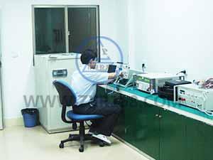 电学CNAS校准实验室