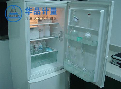 化学试验标液
